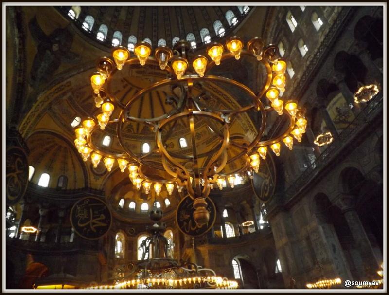 Hagya sofia ,Istanbul