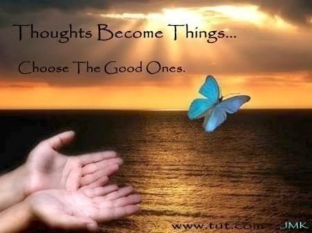 thoughtsbecomethingsQuotes